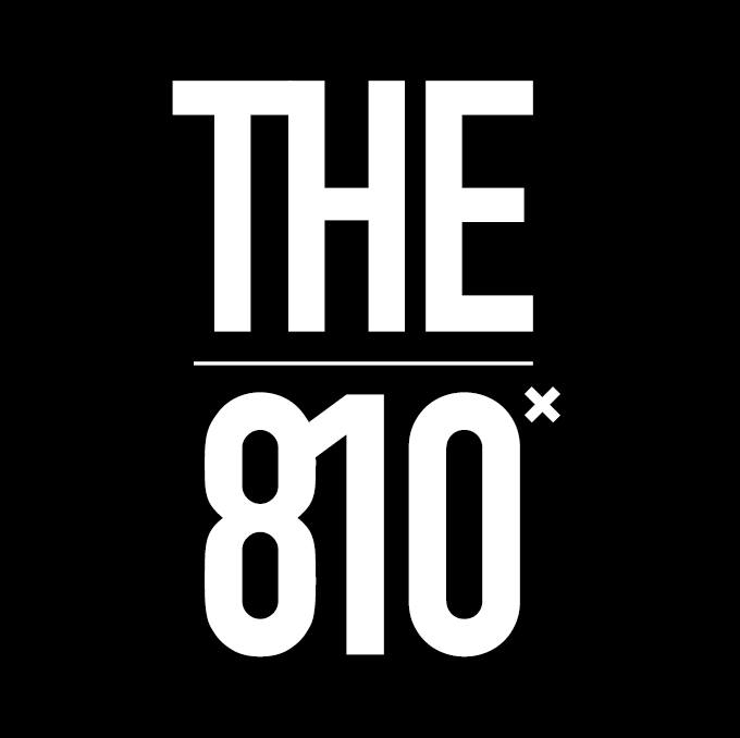 THE 810x