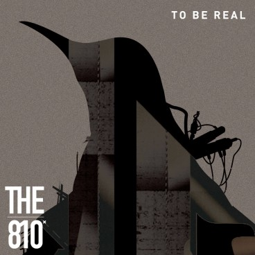 To Be Real (Cover of ANGRY PENGUIN ROBO)