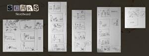 4) storyboard