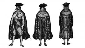 6) character king